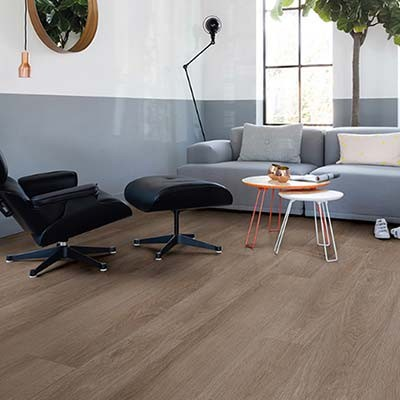 Quick-Step Livyn Pulse Click + Vineyard Oak Brown PUCP40078 Vinyl Flooring