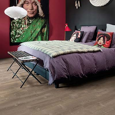Quick-Step Livyn Pulse Click Sand Storm Oak Brown PUCL40086 Vinyl Flooring