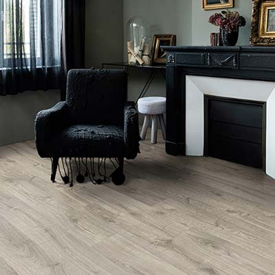Quick-Step Livyn Pulse Click Autumn Oak Warm Grey PUCL40089 Vinyl Flooring