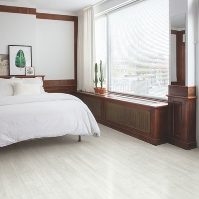 Quick-Step Livyn Pulse Click + Snow Pine PUCP40204 Vinyl Flooring