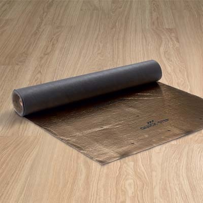 Quick Step Silent Walk Laminate Underlay 7m²