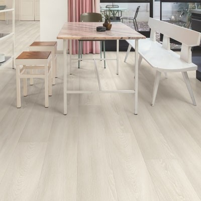 Quick-Step Signature White Premium Oak SIG4757 Laminate Flooring 2.048m²