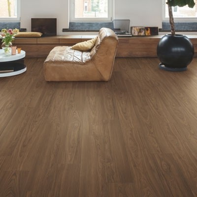 Quick-Step Signature Chic Walnut SIG4761 Laminate Flooring 2.048m²