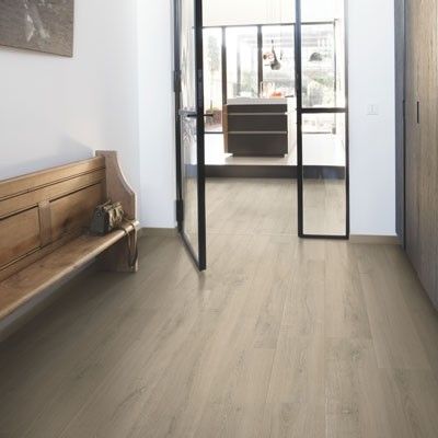 Quick-Step Signature Brushed Oak Beige SIG4764 Laminate Flooring 2.048m²