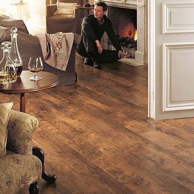 Quick-Step Eligna Homage Oak Natural Oiled Planks U1157 Laminate Flooring