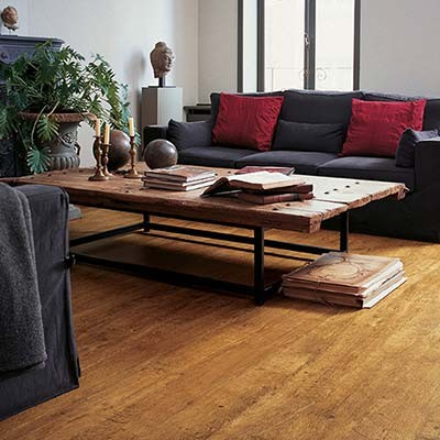 Quick-Step Eligna Harvest Oak Planks U860 Laminate Flooring
