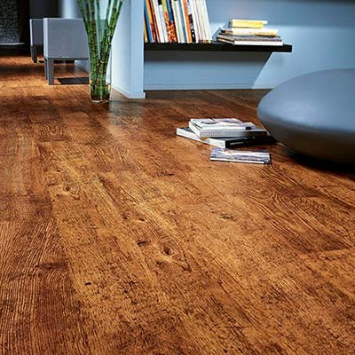 Quick-Step Eligna Antique Oak Planks U861 Laminate Flooring
