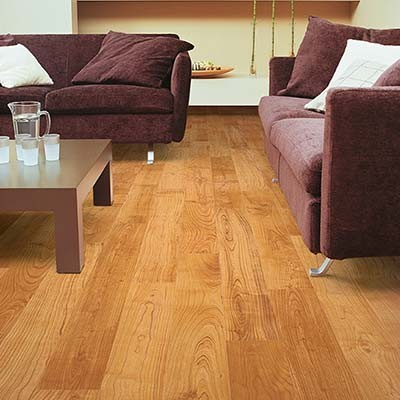 Quick-Step Eligna Natural Varnished Cherry Planks U864 Laminate Flooring