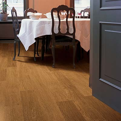 Quick-Step Eligna Dark Varnished Oak Planks U918 Laminate Flooring