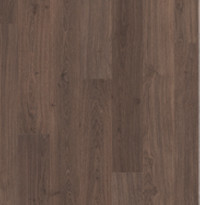 Quick-Step Laminate Elite Dark Grey Varnished Oak Planks UE1305