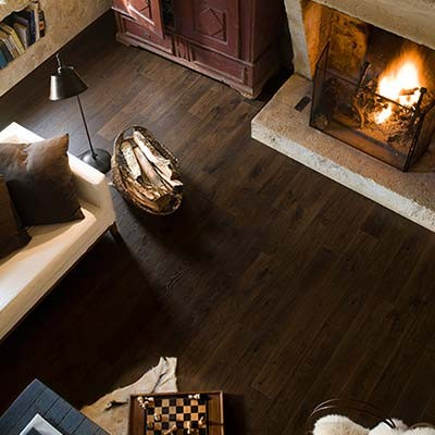 Quick-Step Elite Old White Oak Dark Planks UE1496 Laminate Flooring