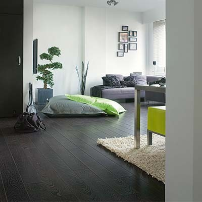 Quick-Step Perspective Wenge Planks 4 Groove UF1000 Laminate Flooring