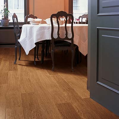 Quick-Step Perspective Dark Varnished Oak Planks 4 Groove UF918 Laminate Flooring