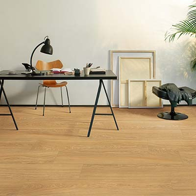Quick-Step Perspective Wide Oak Natural Oiled Planks 4 Groove UFW1539 Laminate Flooring