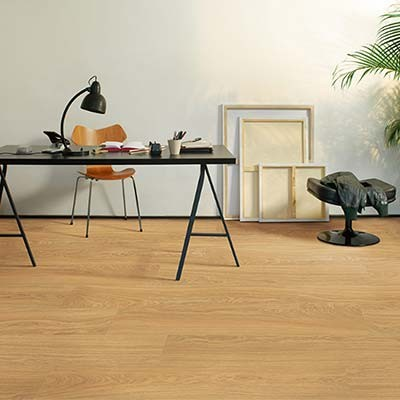 Quick-Step Eligna Wide Oak Natural Oiled Planks UW1539 Laminate Flooring