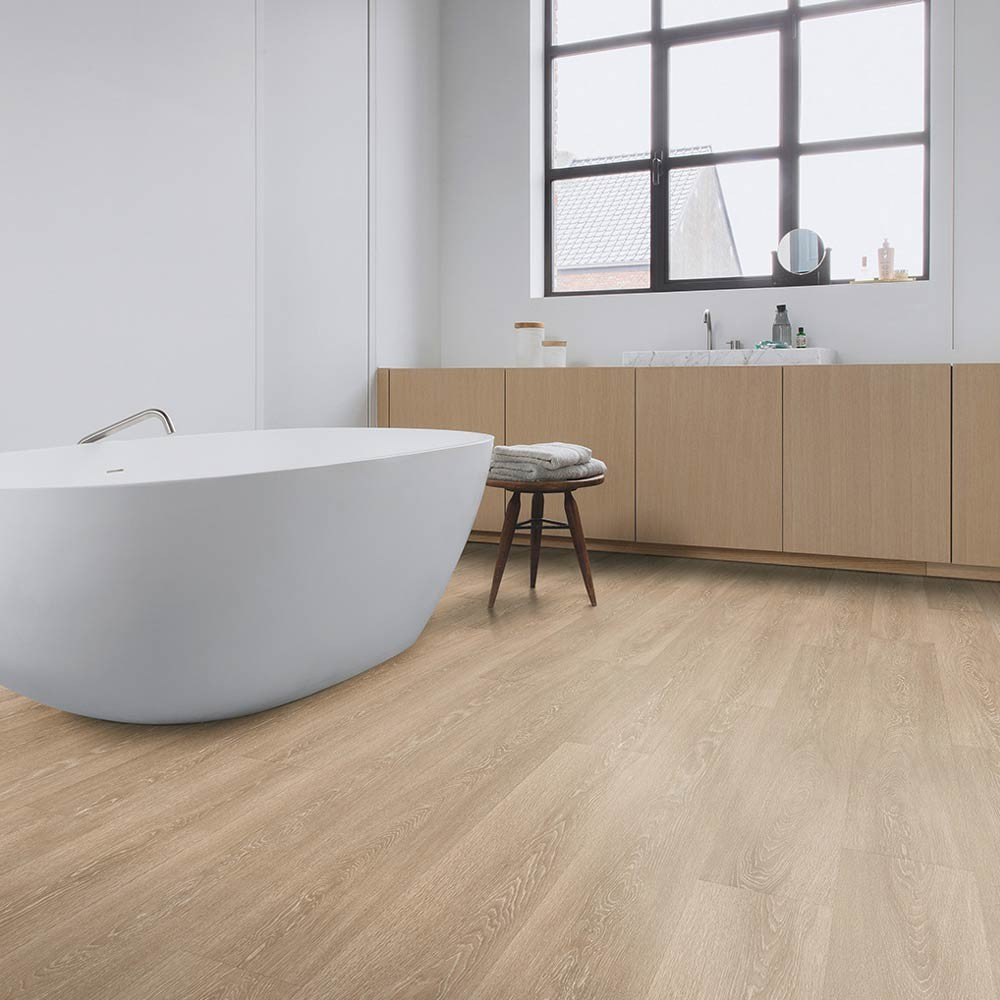 Quick-Step Majestic Valley Oak Light Brown MJ3555 Laminate Flooring 2.952m²