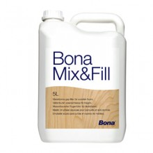 Bona Mix and Fill 5Ltr