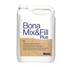Bona Mix and Fill Plus 5Ltr