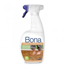 Bona Floor Cleaner for Oiled Floors 1Ltr Spray