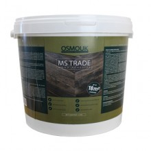 Osmo MS Trade Wood Flexible Flooring Adhesive 15kg