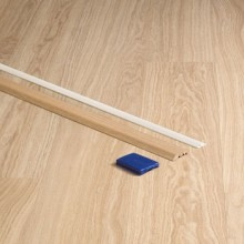 Quick Step Laminate Incizo Door Bar Threshold To Match 2.15m