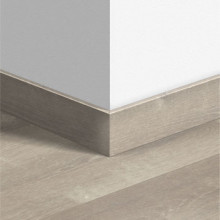 Quick Step Livyn Matching Skirting A 48mm For All Balance and Ambient Floors