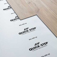 Quick Step Livyn Basic Vinyl Underlay 7.5m² roll