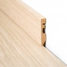Quick-Step Laminate Largo Skirting (14x100mm) 2.4m