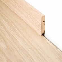Quick-Step Laminate Standard Skirting (58X12mm) 2.4mtr