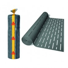 Sika Silent Layer Mat - 3mm 12.5m2 Roll