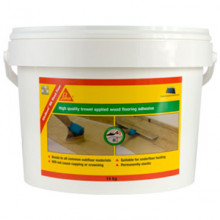 Sika Bond MS Wood Floor Adhesive 14kg