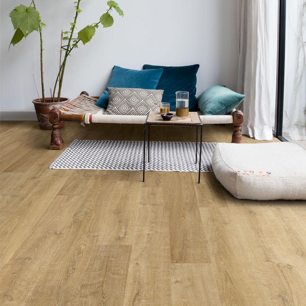 Quick step eligna riva oak natural planks el3578 laminate fl for Riva laminate flooring