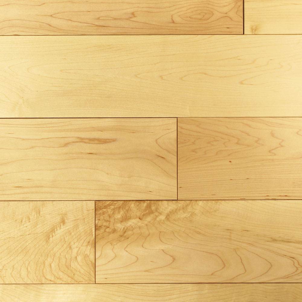 Price Of Maple Hardwood Flooring