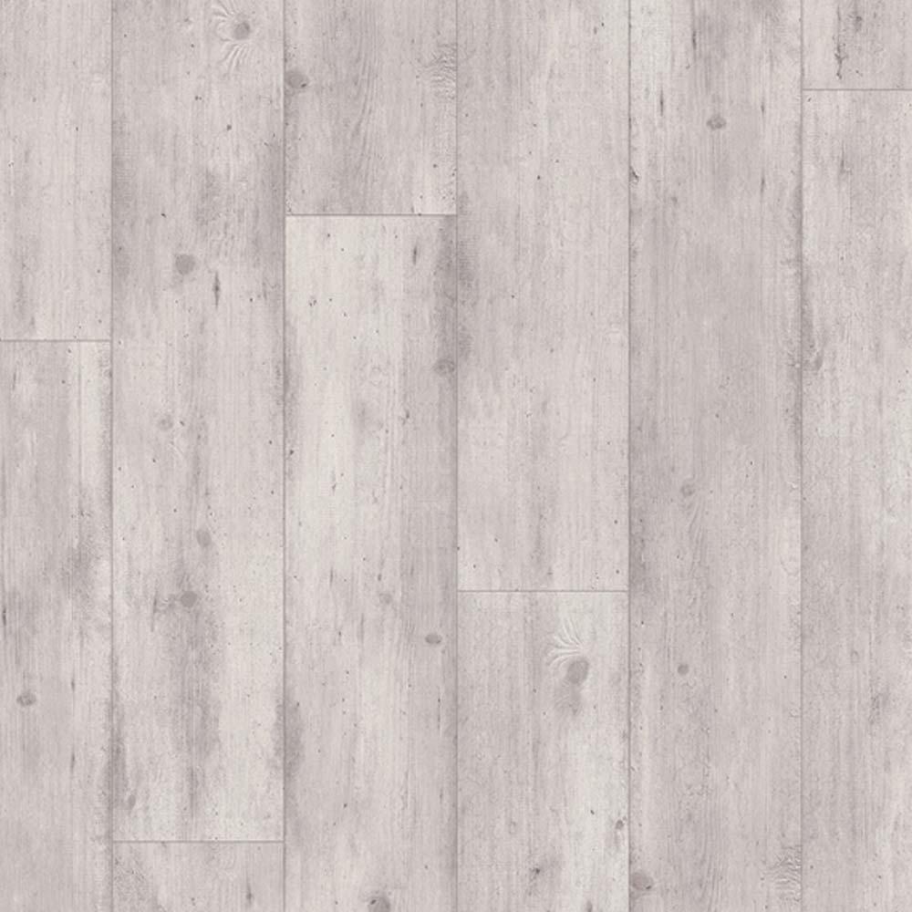 Quick Step Impressive Concrete Wood Light Grey IM1861 Laminate Flooring   1