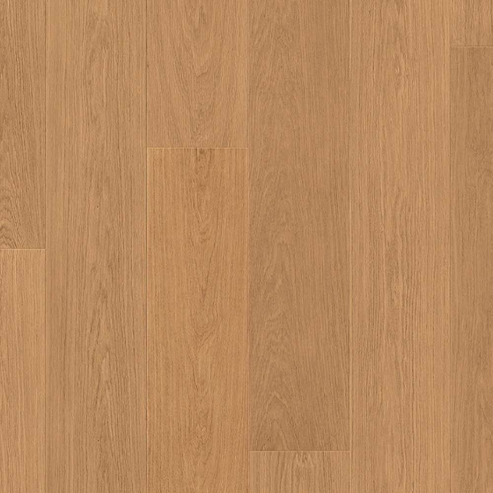 quick step largo natural varnished oak planks lpu1284 lamina. Black Bedroom Furniture Sets. Home Design Ideas