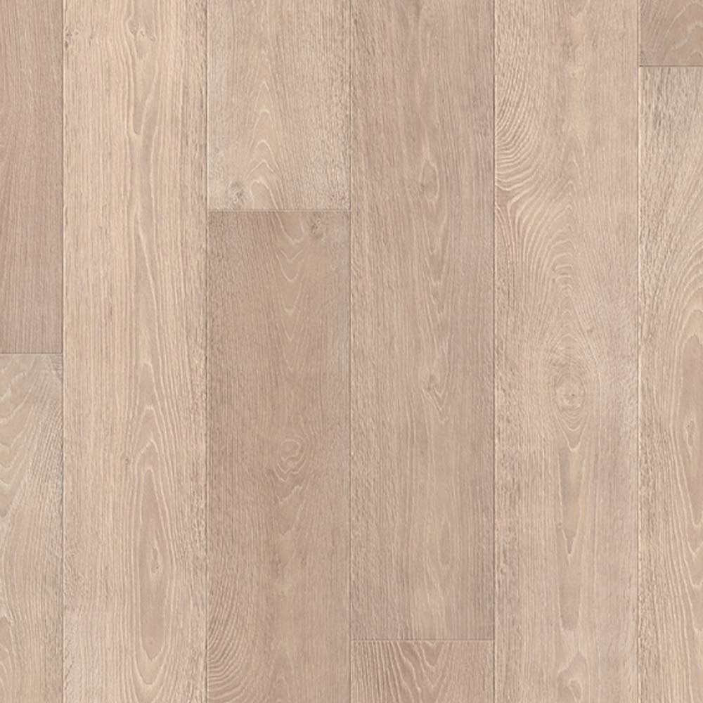 Quick-Step Largo White Vintage Oak Planks LPU3985 Laminate F