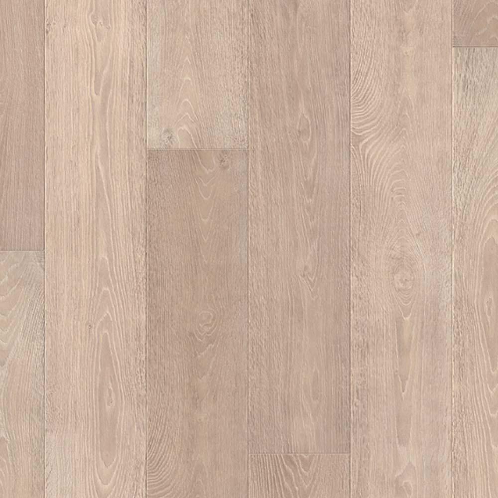 Quick step largo white vintage oak planks lpu3985 laminate f - Laminados quick step ...