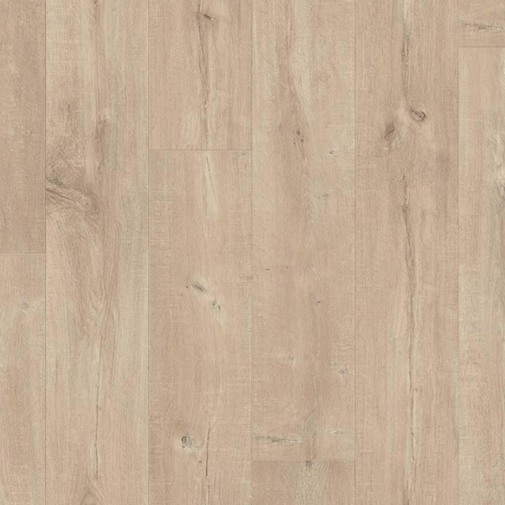 Quick step largo dominicano oak natural planks lpu1622 lamin for Quick step laminate flooring uk