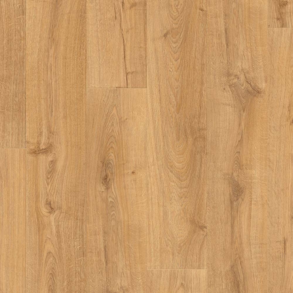 Quick step largo cambridge oak natural planks lpu1662 lamina for Quick step laminate flooring