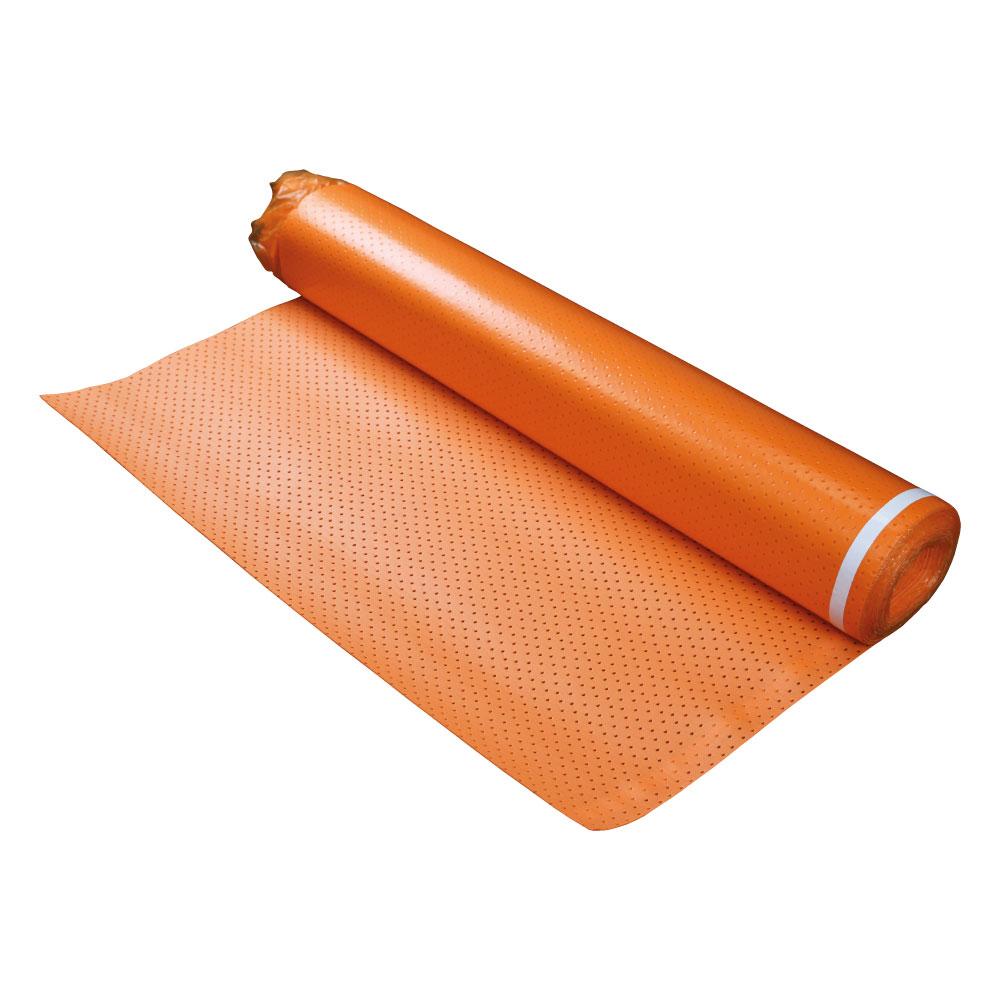 Classic Under Floor Heating Underlay Sold Per 10m2 Roll S
