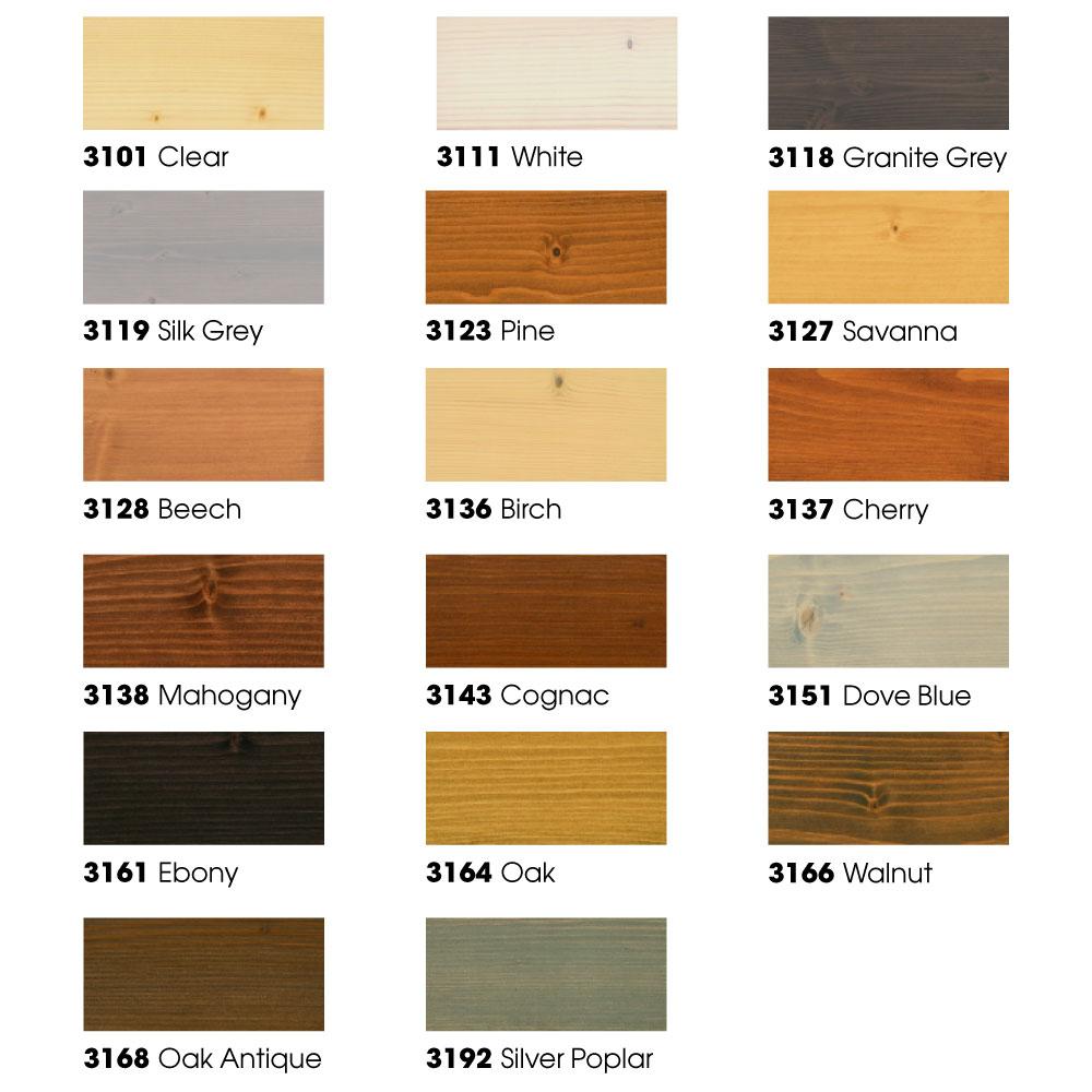 Osmo Wood Wax Finish Transparent Interior Osmo Brand Woo