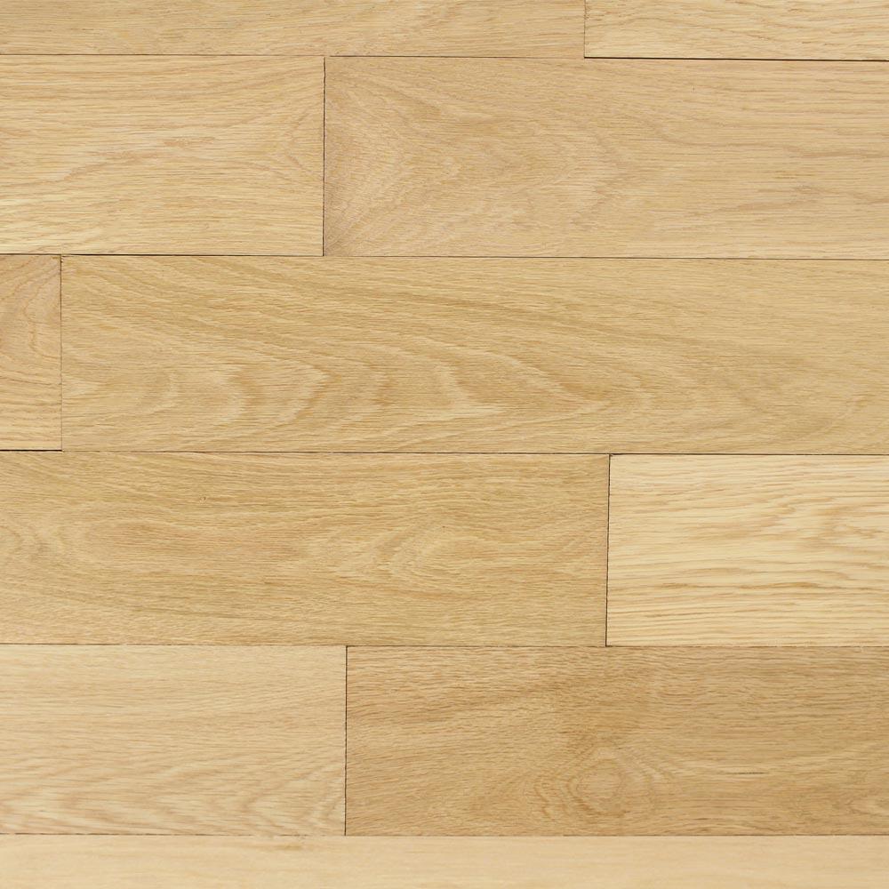 114mm Unfinished Prime Solid Oak Wood Flooring 1m 178 20mm Sol