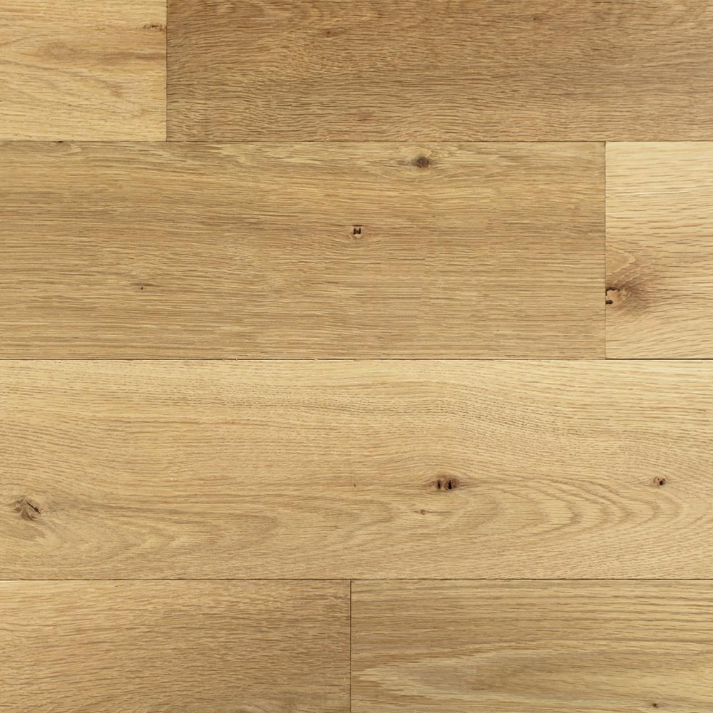 floor ft in thick ridge unfinished flooring solid p case hardwood sq x random wide length oak common red blue