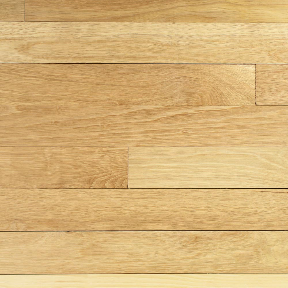 63mm unfinished prime solid oak wood flooring 20mm solid wo for Unfinished oak flooring