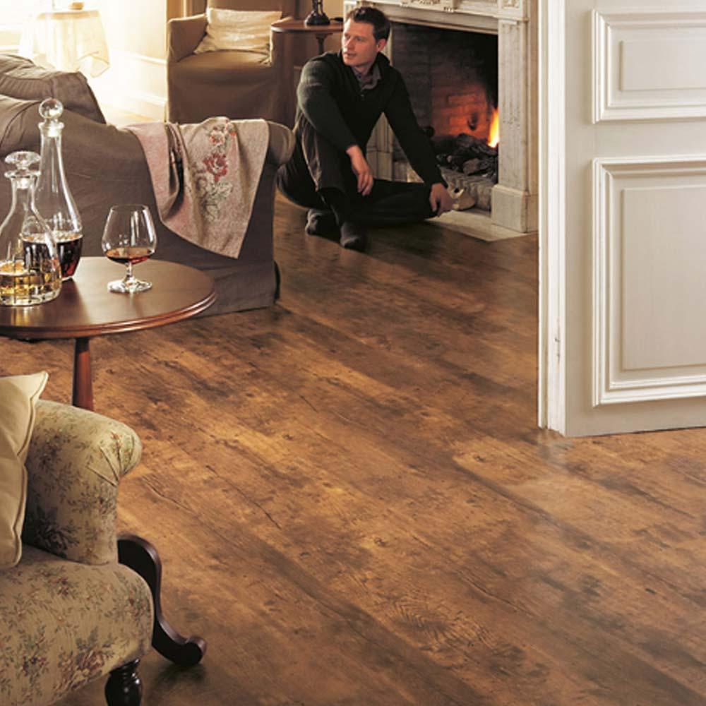 QuickStep Eligna Homage Oak Natural Oiled Planks U1157 Lami