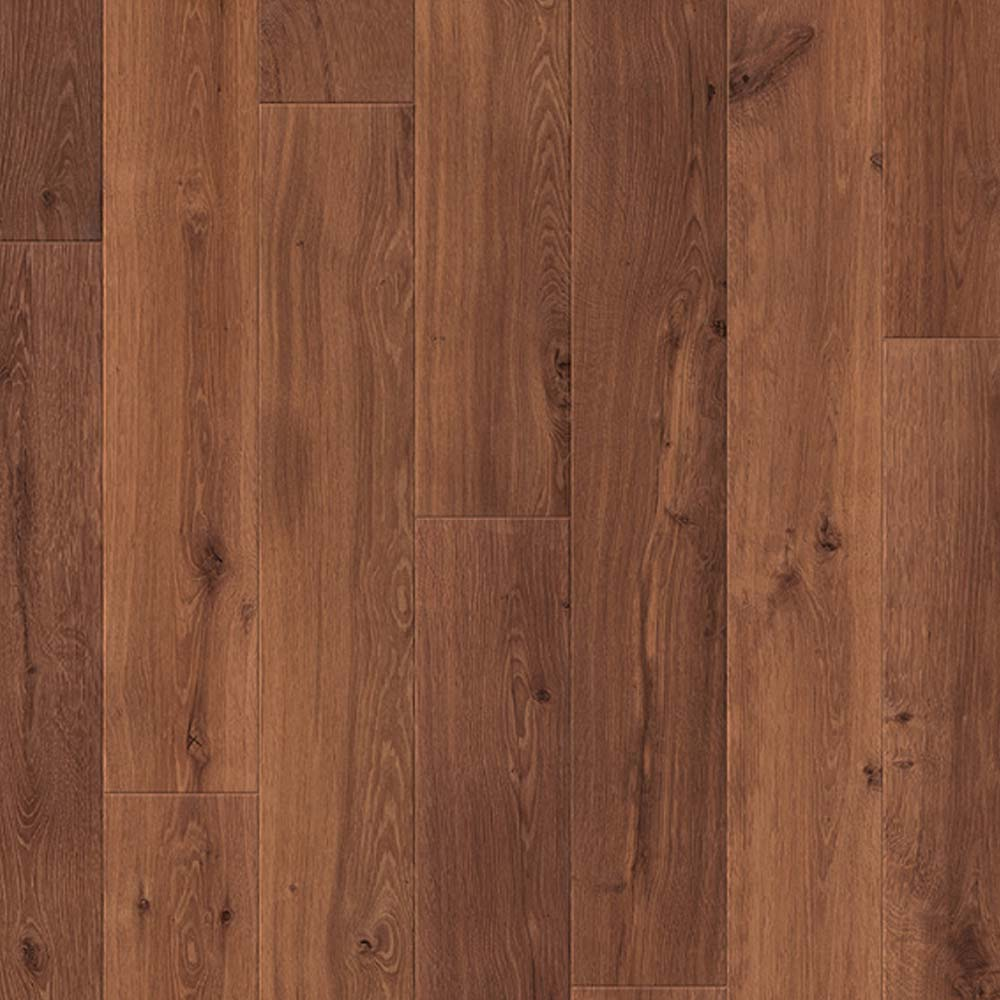 dark wood floor perspective. Quick-Step Perspective Vintage Oak Dark Varnished Planks 4 Groove UF1001 Laminate Flooring - 1 Wood Floor