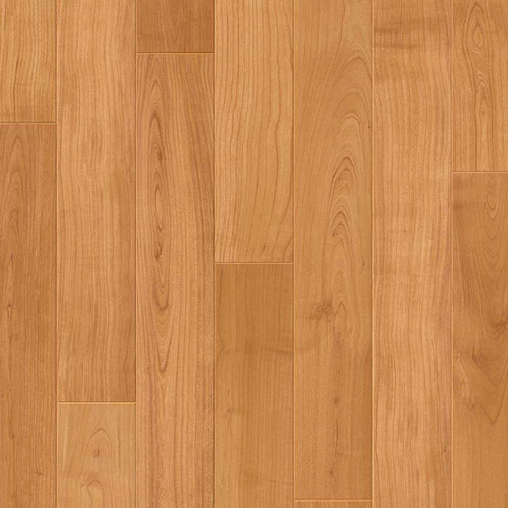 Quick Step Perspective Natural Varnished Cherry Planks 4 Gro