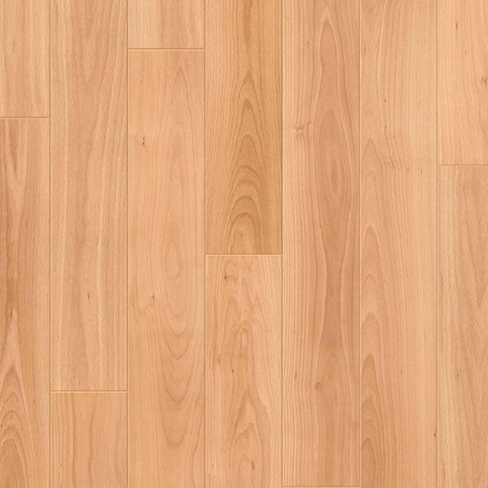 quick step perspective varnished beech planks 4 groove uf866. Black Bedroom Furniture Sets. Home Design Ideas