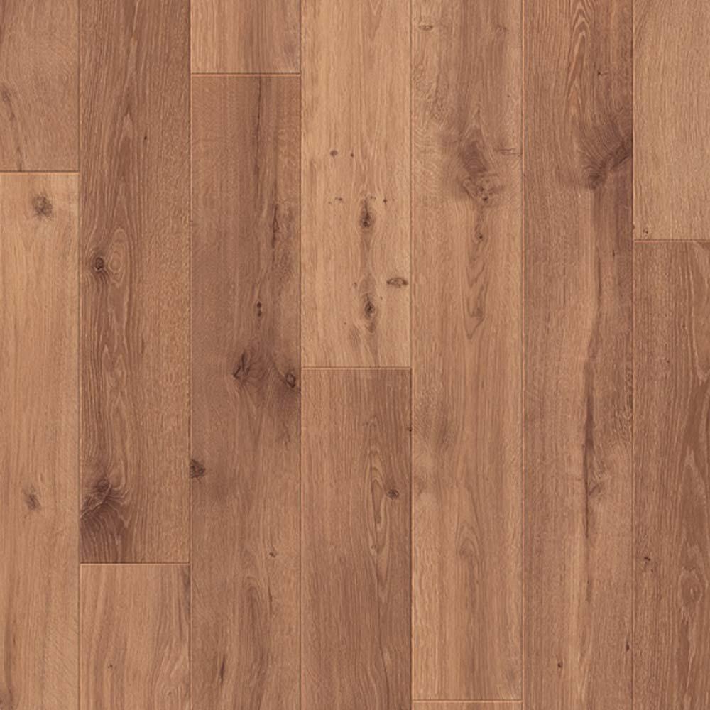 Quick step perspective vintage oak natural varnished planks for Quick step laminate flooring uk