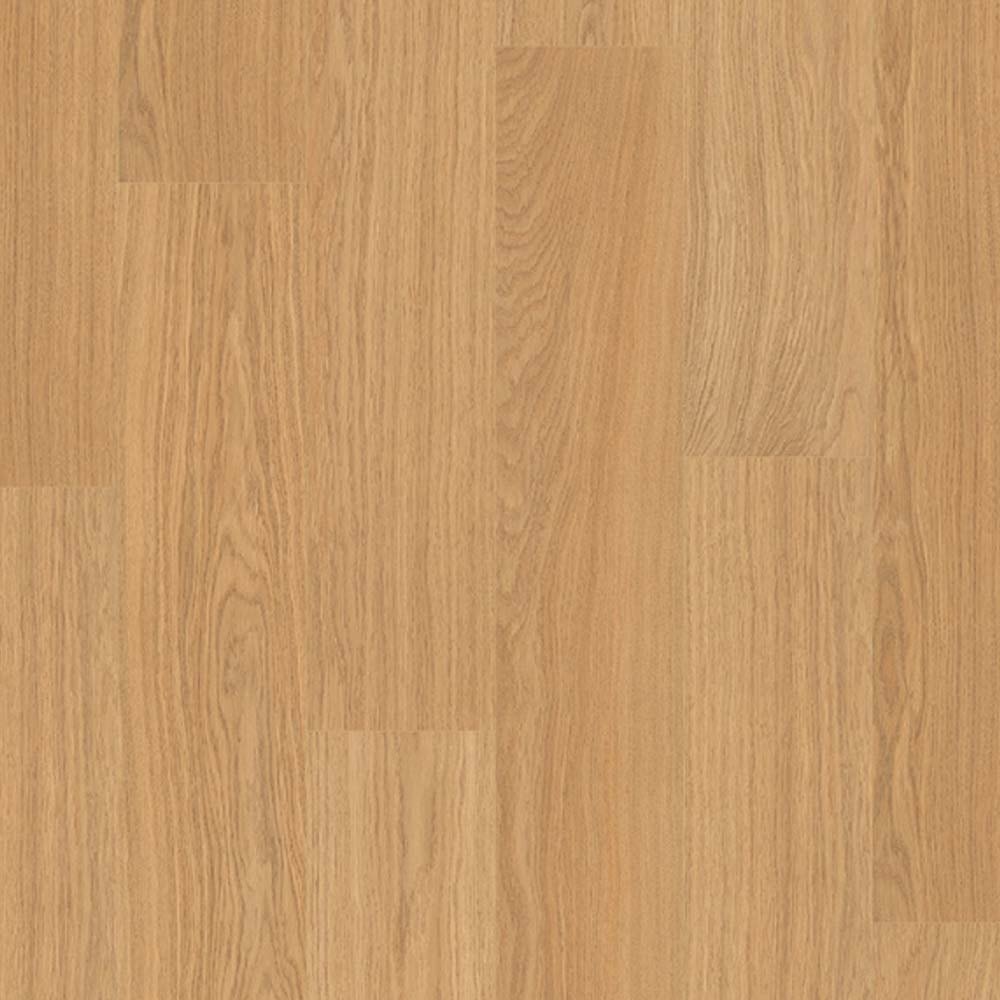 Quick step eligna wide oak natural oiled planks uw1539 lamin for Quick step laminate flooring reviews uk